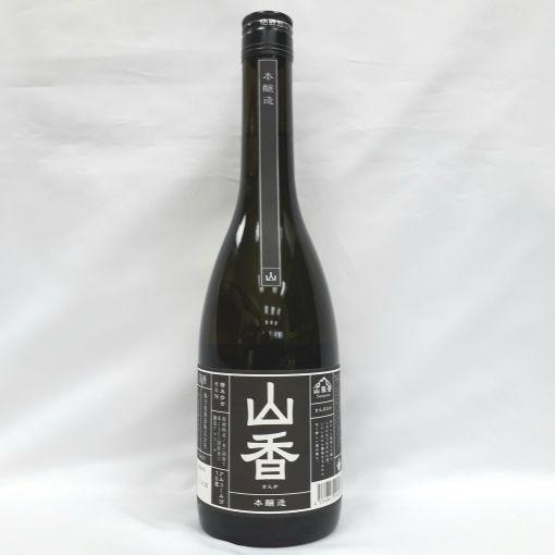 UMENOYADO SHUZO / JP SAKE 15% ACL (SANKA HONJOZOU) 720ml
