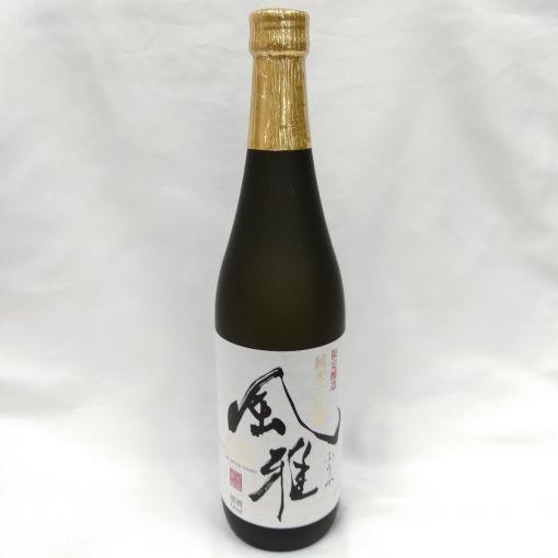 NIHON SAKARI / JAPANESE SAKE ALC 16.0-17.0% (JUNMAI DAIGINJO) 720ml