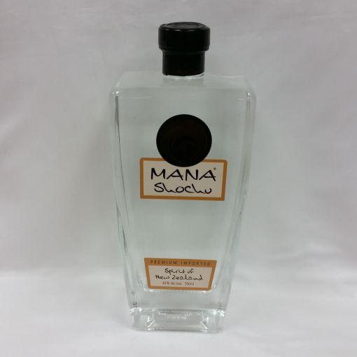 MANA SHUZOU / JP SHOCHU (MANA OWAIRAKA 25%) 700ml