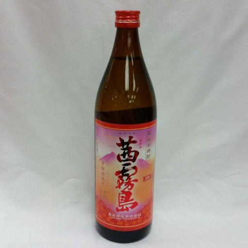 KIRISHIMA SHUZO / SHOCHU(AKANE KIRISHIMA) 900ml