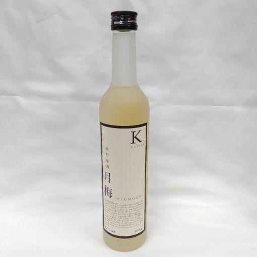 YOSHIDA SHUZO / PLUM WINE (GASSAN TUKIUME PLUMOON N) 500ml