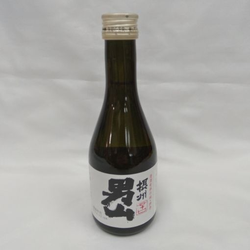 KONISHI SHUZO / JAPANESE SAKE ALC 14.0-14.9% (JOSEN SESSHU OTOKO YAMA) 300ml