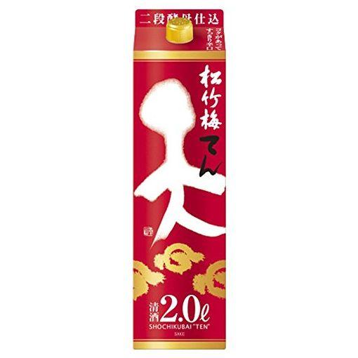 TAKARA SHUZO / JP SAKE (SHOCHIKUBAI TEN) 2L
