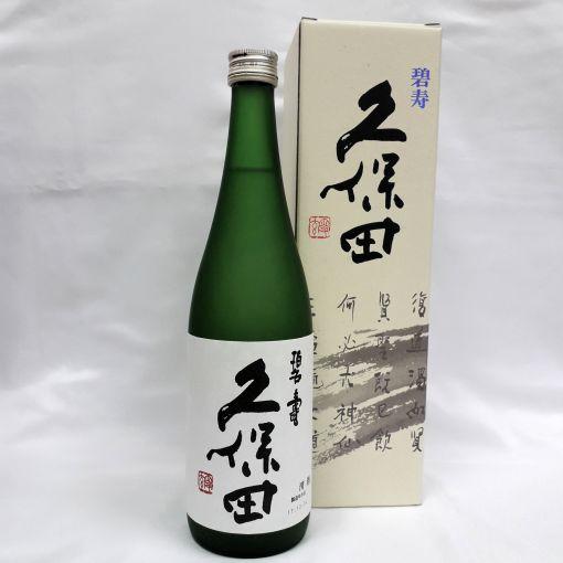 ASAHI SHUZO / JP SAKE(KUBOTA HEKIJU) 720ml