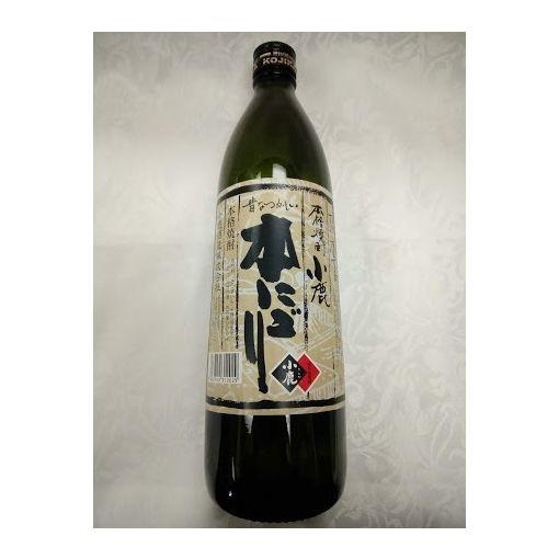 KOJIKA SHUZO / SHOCHU KOJIKA HON NIGORI 900ml