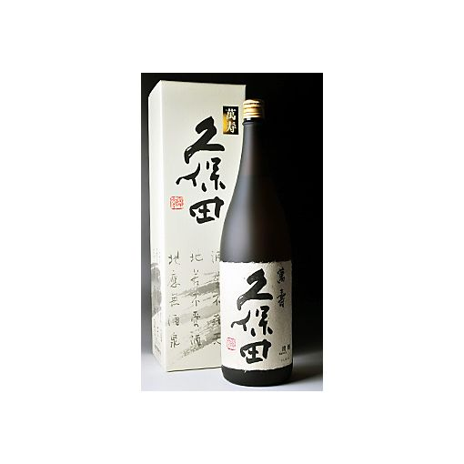 ASAHI SHUZO / JP SAKE(KUBOTA MANJYU) 720ml