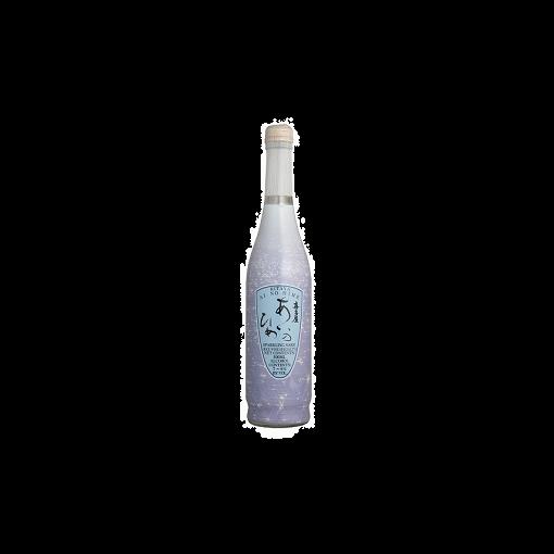 KITAYA / JAPANESE SPARKTRING SAKE (AINOHIME BLUE) (Default-Sake)