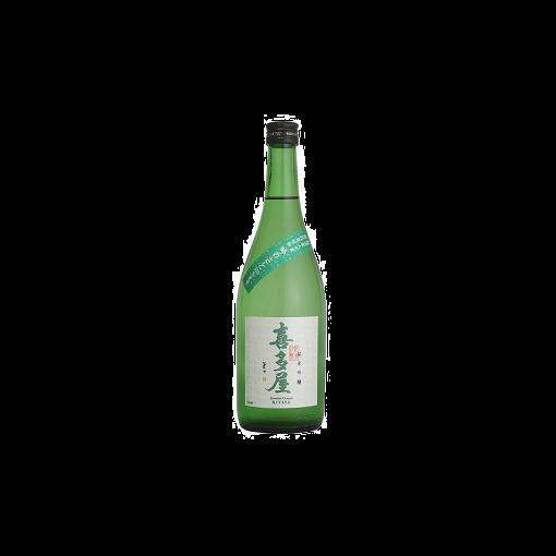 KITAYA / TOKUBETSU JUNMAISHU PREMIUM (Default-Sake)