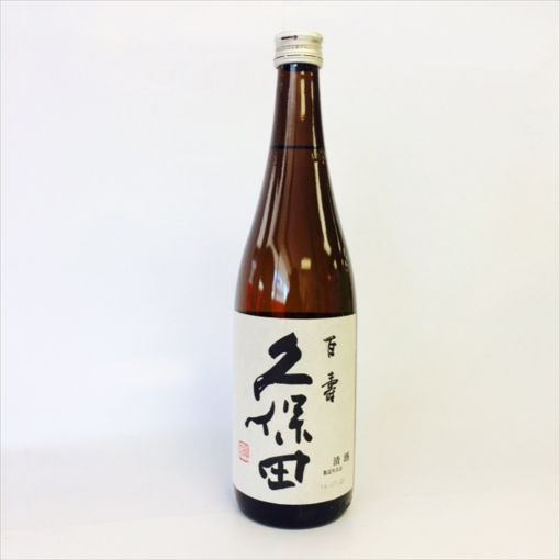 ASAHI SHUZO SAKE BREWING / JP SAKE 15.0%(KUBOTA HYAKUJU) 720ml