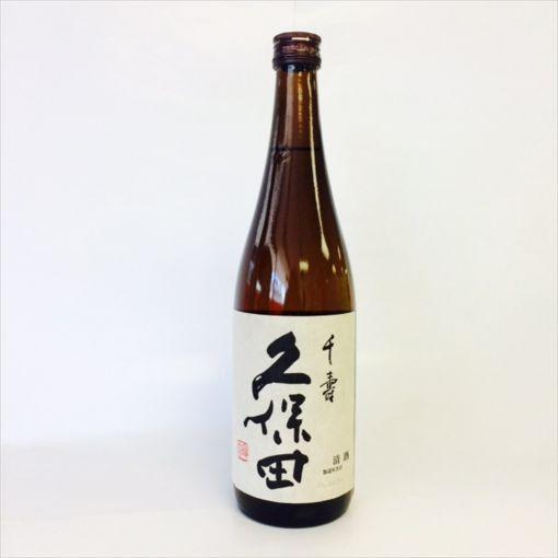 ASAHI SHUZO SAKE BREWING / JP SAKE 15.0%(KUBOTA SENJU) 720ml