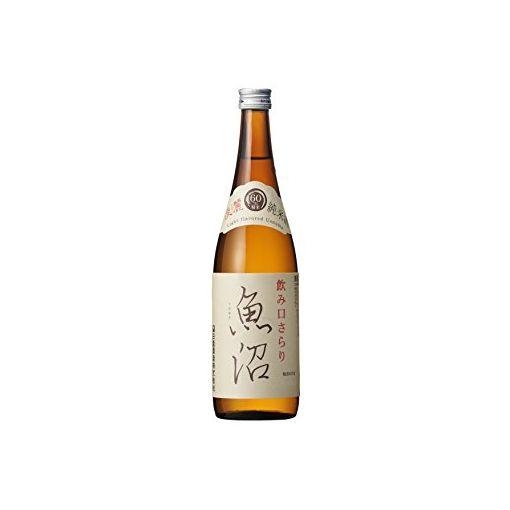 SHIRATAKI SHUZO / JAPANESE SAKE 14.9% (TANREI UONUMA JUNMAI) 720ml
