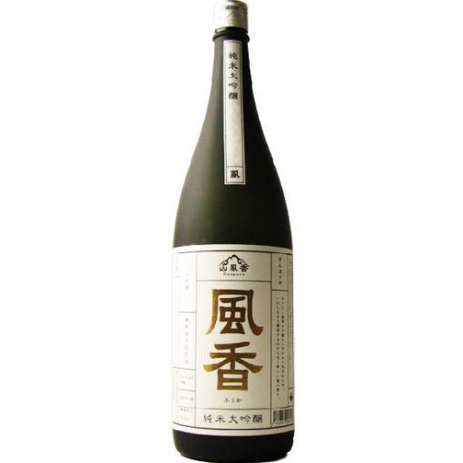 UMENOYADO SHUZO / JP SAKE 16% ALC (FUCA JUNMAI DAIGINJOU) 720ml