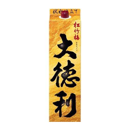 TAKARA SHUZO / JP SAKE (SHOCHIKUBAI OODOKKURI) 2L