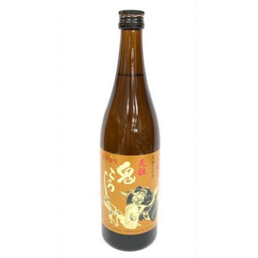 OITA SHUZO / JAPANESE SAKE (HIDAJIMAN ONI KOROSHI HONJOZO) 720ml
