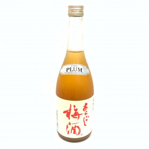 UMENOYADO SHUZO / PLUM LIQUOR 12%ACL (ARAGOSHI UMESHU) 720ml