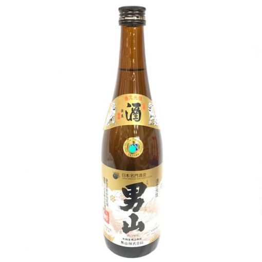 OTOKOYAMA SHUZO / JP SAKE (JUNMAISHU) 720ml