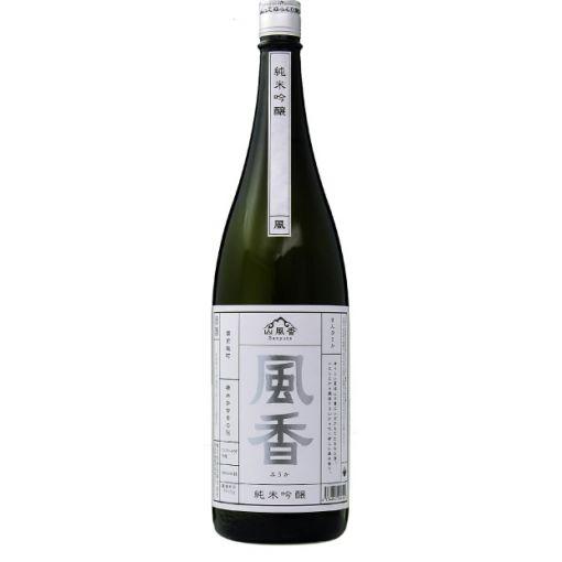 UMENOYADO SHUZO / JP SAKE 16% ACL (FUCA JUNAMI GINJOU) 720ml