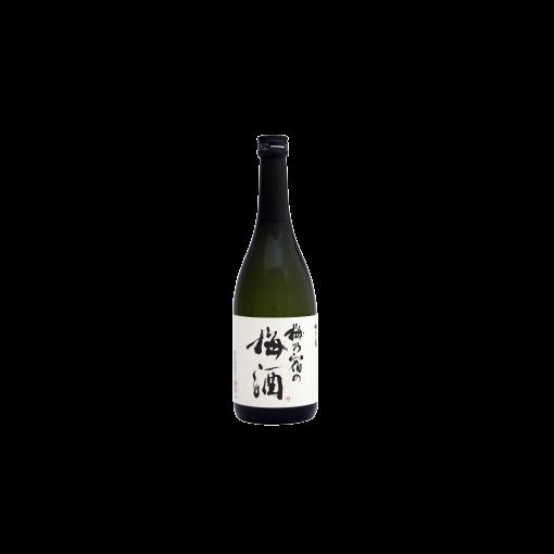 UMENOYADO SHUZO / PLUM WINE 12% ACL (UMENO YADO NOUMESHU) 720ml